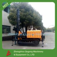 KW180 180m depth water well drilling rigs