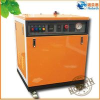 power adjustable NBSAH 48kw 72kw 90kw automatic steam generator thumbnail image