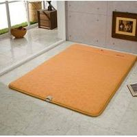Natural red clay mat with aromatic scent(Double, Single)