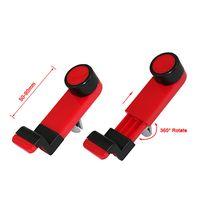 Mini car airlet phone holder thumbnail image