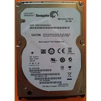 ST9320325AS  320G 2.5' 5400M 8MB LAPTOP HARD DISK