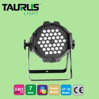 LED 36 *3 W RGB Stage Waterproof Par Zoom Light