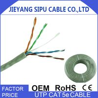 SIPU UTP CAT5E NETWORK CABLE 305M