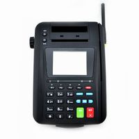 Portable Wireless Payment Device/Payment Terminal