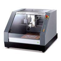 Roland MDX-40A 3D Milling Machine thumbnail image