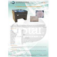 G-SQ6545B laser engraving and cutting machine
