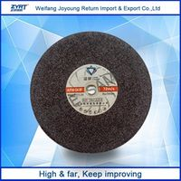 14 Inch 350mm T41 Cutting Disc For Metal grinding wheel