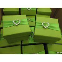 European Style Wedding Favor Box,