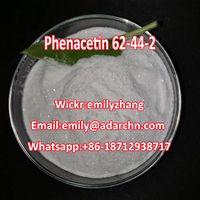 Phenacetin China Supplier Raw Phenacetin Powder cas 62 44 2 thumbnail image