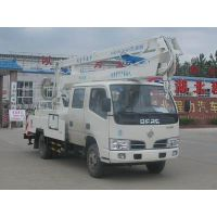 CLW5040JGKZ3 aerial vehicles hight altitude operation truck