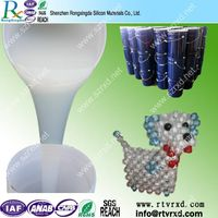Two-Component RTV-2 room temperature silicone rubber thumbnail image