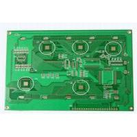 Double circuit board fpc