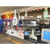 Ce Certification PVC Foam Board Machine