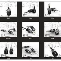 Factory wholesale LED Headlight C6 B6 LED Car Headlight thumbnail image