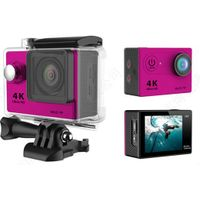 Multiple Colors Sports DV /Camera 720p 1080p With WiFi