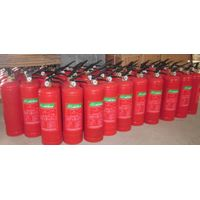 wate based fire extinguisher