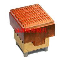 Precision Copper Electrode for Edm Mould Part