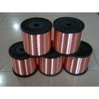 0.1mm copper clad steel