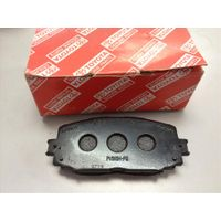 Toyota Lexus Brake Parts Brake Pads