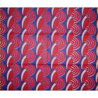Veritable Africain wax prints (Real Wax fabric) thumbnail image