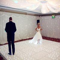 LED starlit dance floor thumbnail image