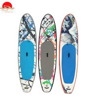 Perfect Quality ISUP Boards Popular Design Inflatable Stand UP Boards