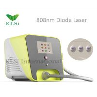 KLSI high quality 808nm diode laser hair removal machine for sale