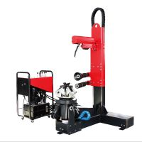 China mobile truck tire tyre changer machine price thumbnail image