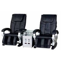 Double Coin Operated Massage Chair (DLK-H004) thumbnail image
