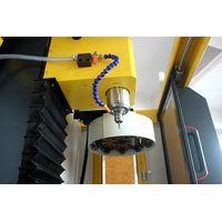 VMC300 Mini 5 Axis CNC Machine Center thumbnail image