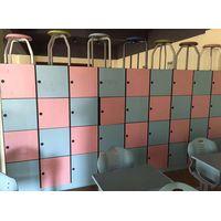 Schoolbag Storage Cabinet: School Funiture, Classroom Cabinet, Schoolbag Cabinet