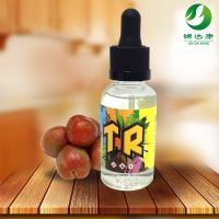 Plum Flavors Is The Most Popular E-Liquid Flavors
