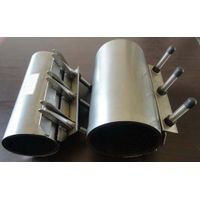 Stainless Steel Repair Clamp-Single Band