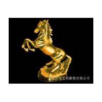 imitation horse sculpture