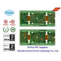 Fr4, PCB board