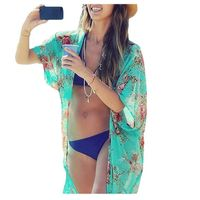 Womens Beach Wear Cover up Swimwear Beachwear Bikini