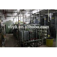 Vliya Microelectronics application EDI module RO system water treatment plant