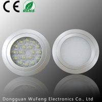 CE Certification Recessed LED Cabinet Light