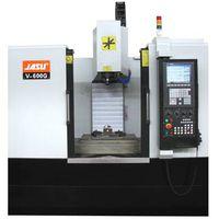 FANUC/ Mitsubishi CNC machining center thumbnail image