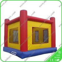 2015 cheap inflatable bouncers for sale