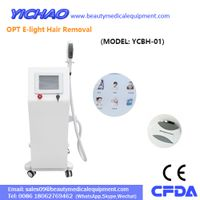 2018 Popular IPL Elight 755nm 1064nm Depilation Hair Removal Machine thumbnail image