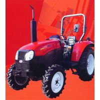 tractor with E-mark(YTO554)