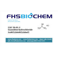 Buy Guanidine Hydrochloride Synthesis GuHCl CAS 50-01-1