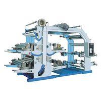 YT Series Flexografic Printing Machine thumbnail image