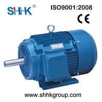 IE2 high eficiency motor of China