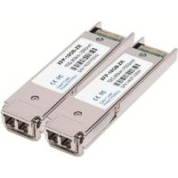 XFP-10G-ZR 10Gbps XFP Optical Transceiver thumbnail image