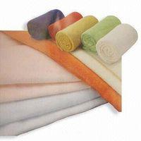 Coral Fleece Blanket thumbnail image