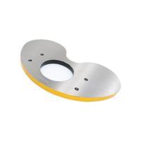 Schwing Stetter Parts concrete pump wear plate thumbnail image