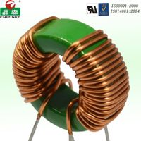 1uH -100mH 10-20% Toroid core bead inductors