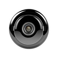 720p Wireless Video Cctv Smart Wifi Ip Security Surveillance Camera Support Alarm Motion Detection thumbnail image